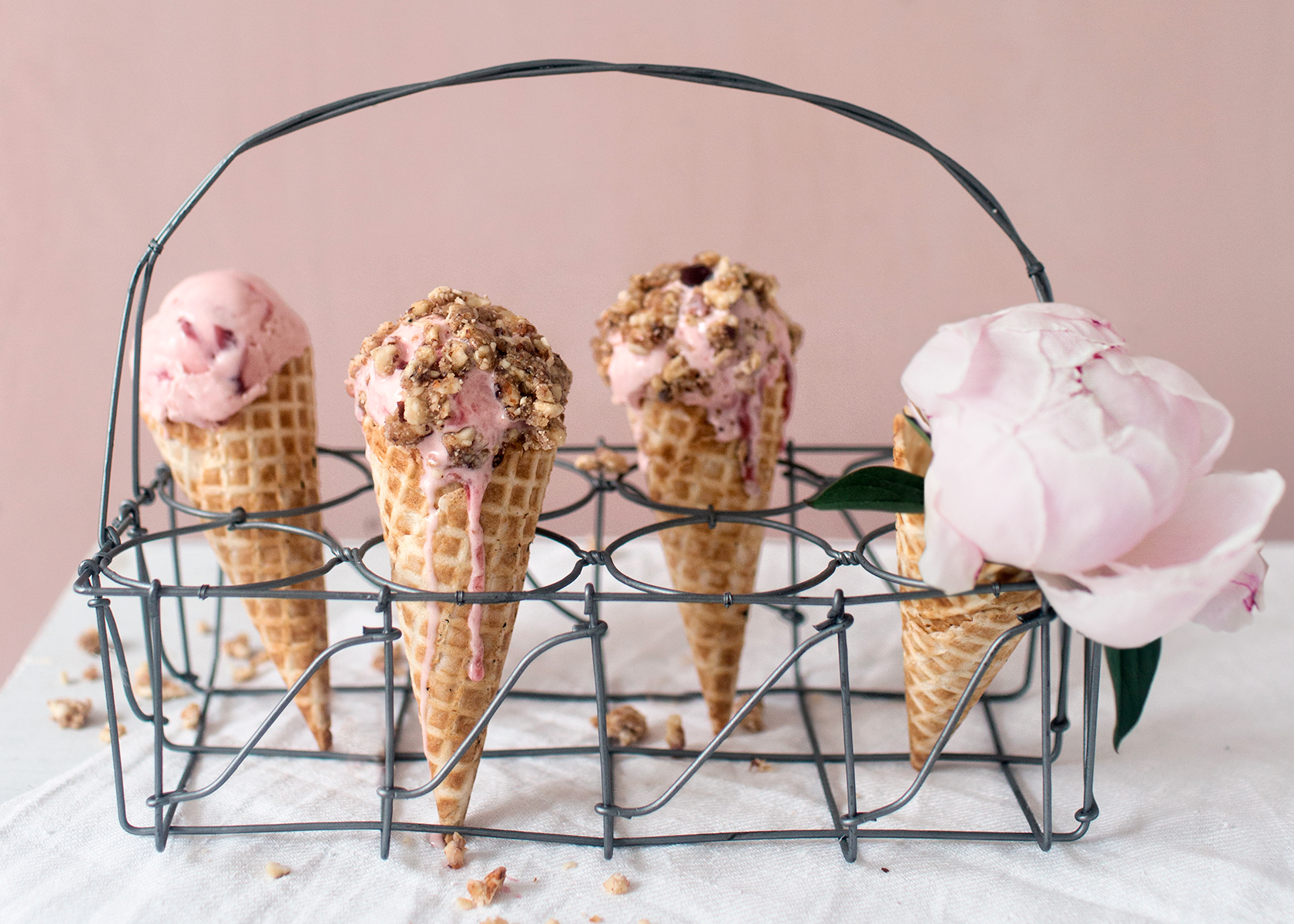 Kind Ice Cream for You