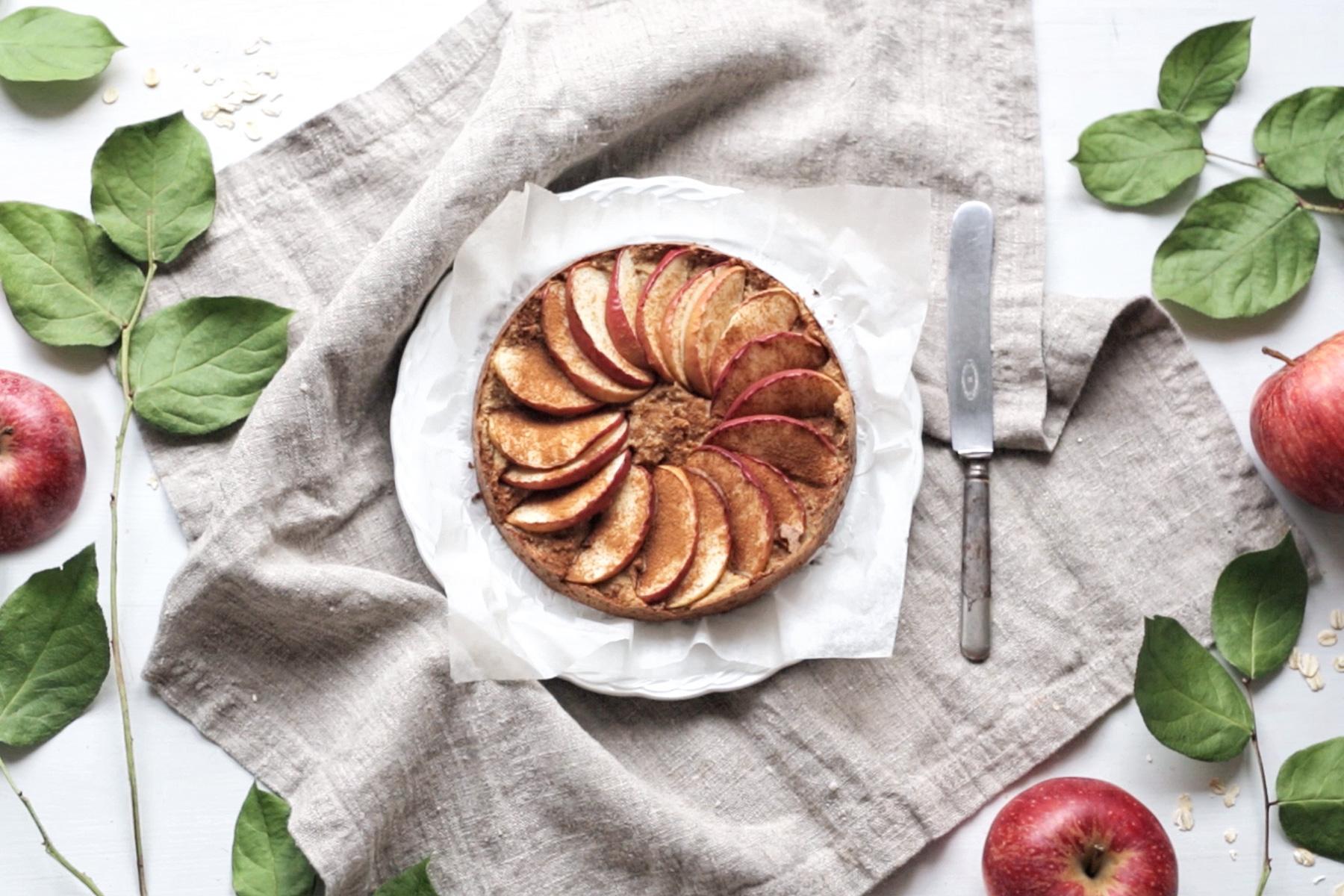 3 Raaka-aineen Omenapiiras